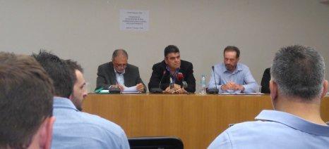 Ενισχύσεις 30.000 ευρώ ζητούν οι αγελαδοτρόφοι και απόσυρση των κυβερνητικών προτάσεων για το γιαούρτι