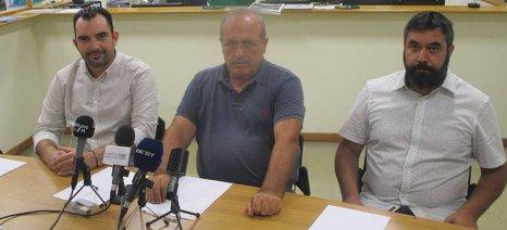 Το πρόγραμμα παραλαβής της Ένωσης Μεσσηνίας: Στο 1,50 ευρώ η τιμή της σταφίδας