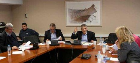 ΕΝΠΕ για το πρόγραμμα ενίσχυσης της βιολογικής γεωργίας: Να παραμείνουν οι ΔΑΟΚ φορείς υλοποίησης