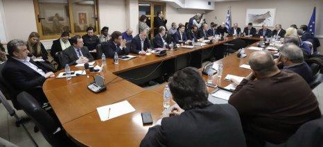 Θεματικό συνέδριο για τη νέα ΚΑΠ προγραμματίζει η Ένωση Περιφερειών Ελλάδας