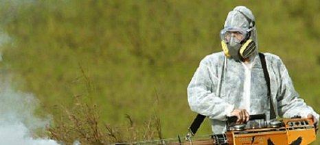Καρκινογόνα τα εντομοκτόνα DDT και Lidane
