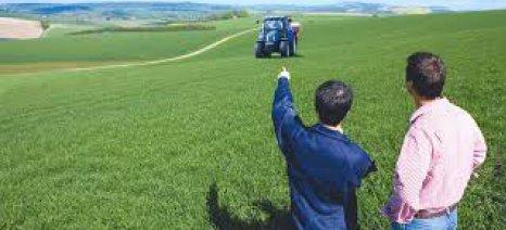 Στάσιμα και χωρίς αποδόσεις τα 150 εκατ. του Ταμείου Αγροτικής Επιχειρηματικότητας