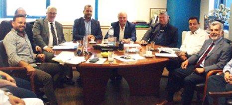 Οι επιχειρήσεις της Κρήτης, επιλέξιμες για χρηματοδότηση του μεταφορικού κόστους