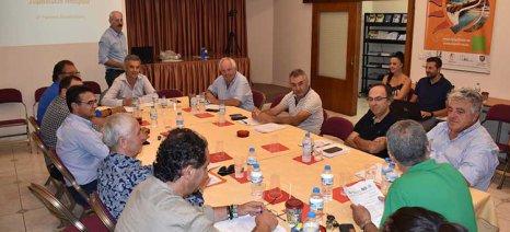 Δημιουργία αγροτικών τμημάτων στις υφιστάμενες δομές ζητούν τα επαγγελματικά επιμελητήρια