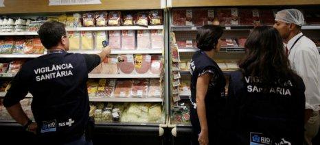 Σκάνδαλο με σάπια και μολυσμένα κρέατα που εξάγονταν σε όλο τον κόσμο, συγκλονίζει τη Βραζιλία