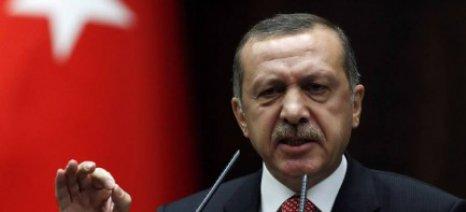Δημοψήφισμα στην Τουρκία, τελικά αποτελέσματα: Με 51,4% επικράτησε το «ναι»
