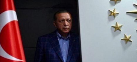Ο Ερντογάν θα επισκεφθεί την Ελλάδα «μέσα στις προσεχείς ημέρες» σύμφωνα με τον Τσαβούσογλου