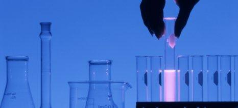 Τα κτηνιατρικά εργαστήρια του ΥΠΑΑΤ αποκτούν εξοπλισμό ύψους 1 εκατ. ευρώ