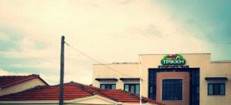 """Το εργοστάσιο γάλακτος """"Τρίκκη"""" πήρε πίσω οφειλές 2 εκατ. ευρώ από Βερόπουλο και Μαρινόπουλο"""
