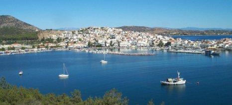 Τρεις ψαράδες έχασαν τη ζωή τους στην Ερμιόνη Αργολίδας