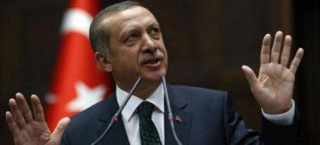 Ερντογάν: Ο Ρούτε κέρδισε τις εκλογές αλλά έχασε τη φιλία μας