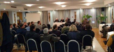 Ενημερωτικές συναντήσεις πραγματοποιεί σε όλους τους δήμους του νομού η Ενεργειακή Συνεταιριστική Καρδίτσας