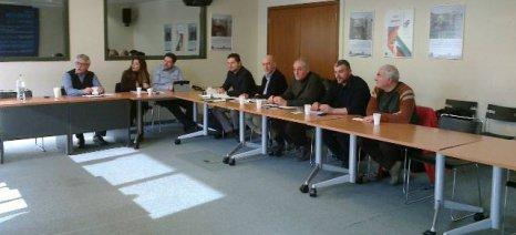 Ομάδα Εργασίας ιδρύθηκε για τη λειτουργία των συνεταιριστικών ενεργειακών σχημάτων