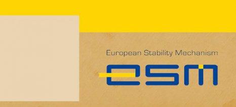 Εκταμίευση αύριο της δόσης των 5,7 δισ. ευρώ αποφάσισε ο ΕΜΣ προς την Ελλάδα