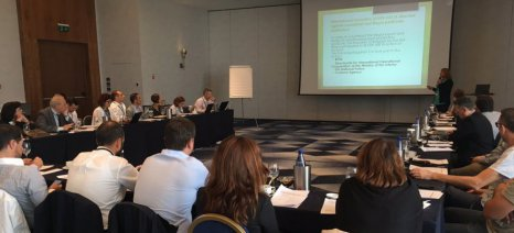 Συντονισμένη καταπολέμηση παράνομων φυτοφαρμάκων από Ελλάδα, Βουλγαρία και Ρουμανία
