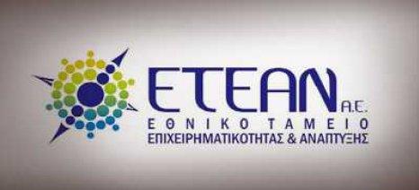 Συγκροτήθηκε η επενδυτική επιτροπή του ΕΤΕΑΝ