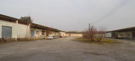Στην τελική ευθεία ο αρχιτεκτονικός διαγωνισμός για την αξιοποίηση των εκτάσεων του πρώην ΕΘΙΑΓΕ στη Λάρισα