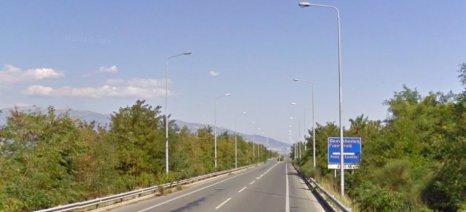 Βελτιώνεται το εθνικό και επαρχιακό οδικό δίκτυο στην Πέλλα και η σύνδεση Έδεσσας-Θεσσαλονίκης