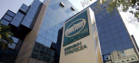 Ο Κώστας Μιχαηλίδης αναλαμβάνει πρόεδρος της Εθνικής Τράπεζας στη θέση του Τάκη Θωμόπουλου