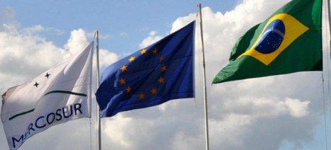 ΕΕ και Βραζιλία ενώνουν τις δυνάμεις τους για ίσους όρους ανταγωνισμού διεθνώς στις αγροτικές επιδοτήσεις