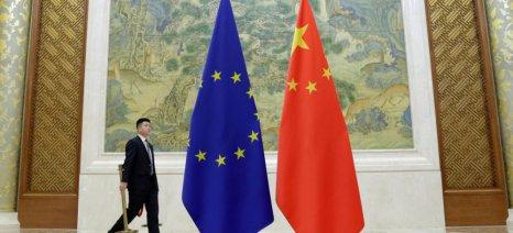 Αποστόλου και Αραχωβίτης τονίζουν ότι ο ΣΥΡΙΖΑ συνέβαλε αποφασιστικά στη συμφωνία προστασίας έξι ΠΟΠ ελληνικών προϊόντων με την Κίνα