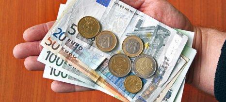 """Με δύο έως και έξι ετήσιες δόσεις η επιστροφή των χρημάτων του """"πακέτου Χατζηγάκη"""""""