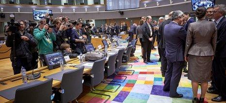 Εγκρίθηκε από το Eurogroup η τεχνική συμφωνία για την τρίτη αξιολόγηση