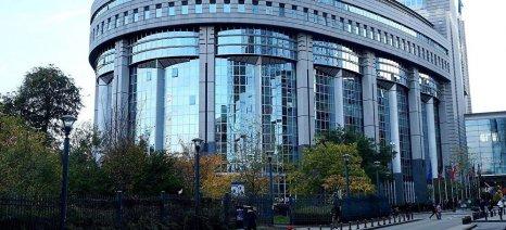 Κάθετα αντίθετο το Ευρωκοινοβούλιο σε περικοπές αγροτικών κονδυλίων