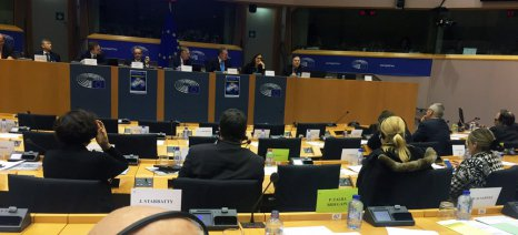 Σήμερα το δεύτερο μέρος της συζήτησης στο Ευρωκοινοβούλιο για την εμπορική συμφωνία με τον Καναδά