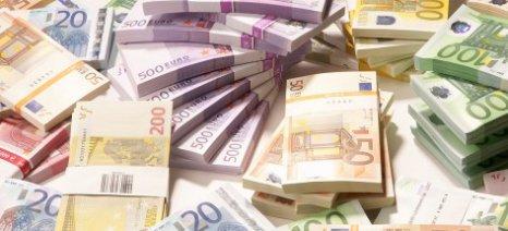 Αποζημιώσεις ύψους 9,4 εκατ. ευρώ θα καταβάλει αύριο ο ΕΛΓΑ σε 5.062 αγρότες