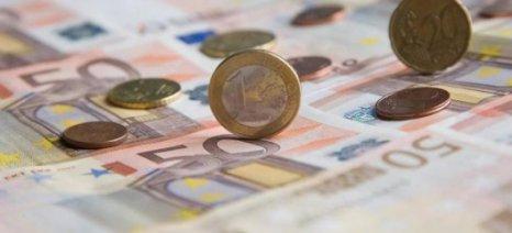 Οριακή πτώση στα αγροτικά εισοδήματα εντόπισε η ΕΛΣΤΑΤ