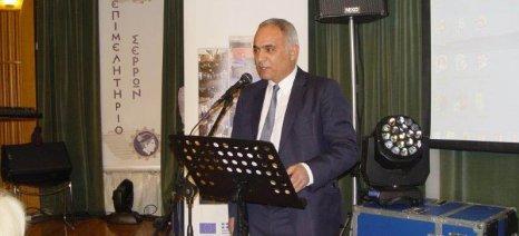 Με επιτυχία ολοκληρώθηκε το πρόγραμμα Leader στις Σέρρες