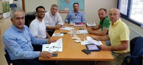 Νέα συνεργασία της ΕΥΡΩΦΑΡΜ με την ιταλική ILSA για προϊόντα θρέψης