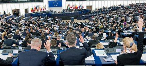 Το Ευρωκοινοβούλιο συστήνει επιτροπή για την εξέταση της διαδικασίας αδειοδότησης των γεωργικών φαρμάκων