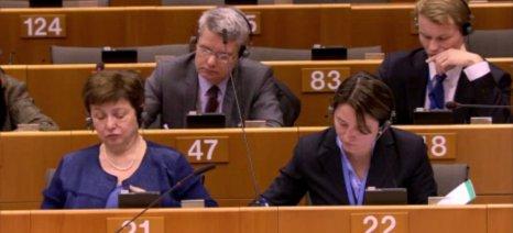 Κατά της συμφωνίας Ε.Ε.-καπνοβιομηχανιών για το λαθρεμπόριο τσιγάρων ψήφισαν οι ευρωβουλευτές