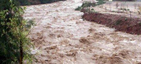 Έβρος: καταγραφή ζημιών για να αποζημιωθούν οι αγρότες