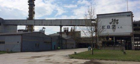 Εγκρίθηκαν οι πρώτες 14 θέσεις εποχικού προσωπικού για το εργοστάσιο ζάχαρης στην Ορεστιάδα