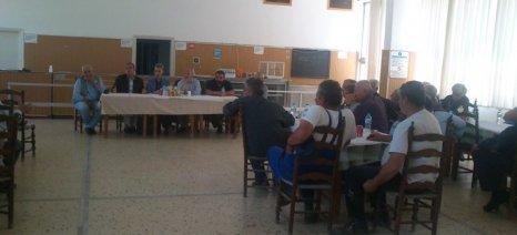 Αν. Χατζηδιαμαντής: «Η τευτλοκαλλιέργεια στην Ελλάδα έχει μέλλον»