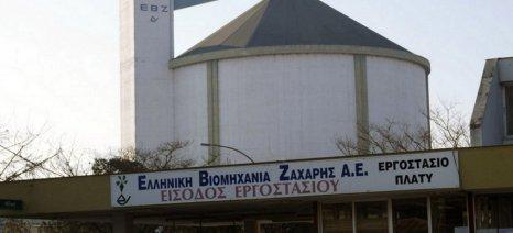 Σε δίκη για την απλήρωτη ζάχαρη από τις εταιρείες ΓΑΙΑ και ΒΕΛΠΑΖ, 12 πρώην στελέχη της ΕΒΖ