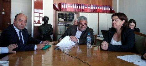 Εκλέχτηκε το νέο διοικητικό συμβούλιο της ΕΒΖ και αναμένεται μέσα στο επόμενο διήμερο να συγκροτηθεί σε σώμα