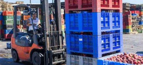 Νέα κόντρα Γαλλίας – ΗΠΑ για τον ψηφιακό φόρο απειλεί με νέους δασμούς σε αγροτικά προϊόντα της Ε.Ε.