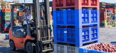 ΣΕΒ: Οι συμφωνίες ελευθέρου εμπορίου ενισχύουν τις ελληνικές εξαγωγές