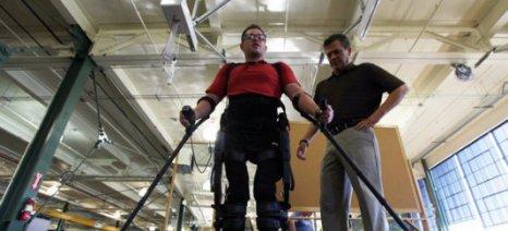 Έξυπνα παντελόνια λύνουν προβλήματα κινητικότητας