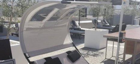 Έρχονται εύκαμπτα οργανικά φωτοβολταϊκά για κτήρια και θερμοκήπια