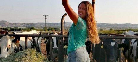 Στέλλα Κοντούλη: Μποξ, διοίκηση επιχειρήσεων, εθελοντισμός και δουλειά στη φάρμα