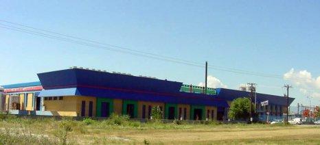 Προς πώληση το εργοστάσιο γάλακτος της ΦΑΓΕ στο Αμύνταιο