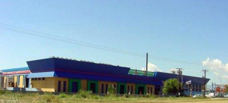 Η Δωδώνη εξαγοράζει το εργοστάσιο της ΦΑΓΕ στο Αμύνταιο