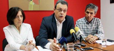 Σύνδεση Δασαρχείων με ΟΠΕΚΕΠΕ για τις επιδοτήσεις ανακοίνωσε ο Σωκράτης Φάμελλος από την Καλαμάτα