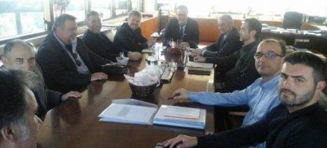 Αναζητείται λύση για τα καστανοπερίβολα στoυς δήμους Τεμπών και Αγιάς