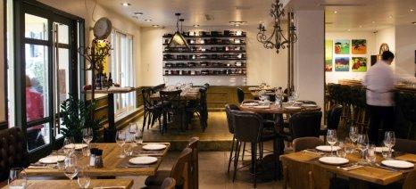 Πρόταση Ένωσης Εξοχικών Εστιατορίων και Συναφών Αττικής για σύνδεση εστίασης με τοπική παραγωγή